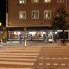 Restaurang Al Forno Italiano på Drottninggatan i Örebro.