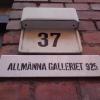 Bilder från AG (Allmänna Galleriet) Restaurang och Bar