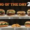 Bilder från Burger King Center Syd