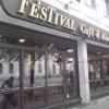 Bilder från Festival Café & Konditori