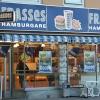 Bilder från Frasses Hamburgare