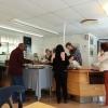 Bilder från Hottis Lunch&Cafe
