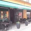 Bilder från Rydbergs Bar och Matsal