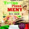 Bilder från Torino Pizzeria