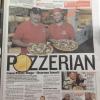 Bilder från Utby Pizzeria
