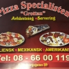 Bilder från Pizzabutik Specialisten