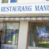 Bilder från Pizzeria och Restaurang Manuell