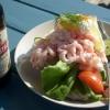 Bilder från Båtebackens Caférestaurang och Catering