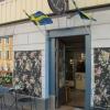 Bilder från Systrarna Lindqvist Cafe och Surdegsbageri