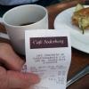 Bilder från Cafe Söderberg
