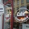 Bilder från Café Annorledes