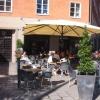 Bilder från Levinsky´s Café