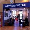 Bilder från Wayne´s Coffee