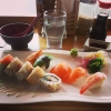 Bilder från IchiBan Sushi Bar