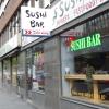 Bilder från Sushibar i Örebro