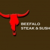 Bilder från Beefalo Steak & Sushi