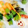 Bilder från Restaurang Masahiro