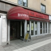 Restaurang Bamboo på Stortorget i Örebro.