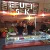 Bilder från Esuki sushi