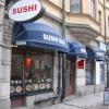 Bilder från Sushi Bar Niko