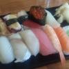 Bilder från Yukikos Sushi