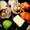 Bilder från Japansk Restaurang Takenaka