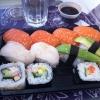 Bilder från Sun Sushi