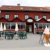 Bilder från Aktersnurran Glasscafé