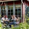Bilder från Café Skyttepaviljongen