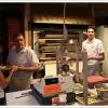 Bilder från Pizzeria Roberto