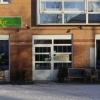 Bilder från L8s Schysta Eko Café