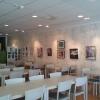 Bilder från Café och Restaurang Huss