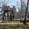 Bilder från Tomtberga kapell