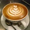 Bilder från Caffe Latte