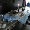 Bilder från Gammelgårdens Friluftsmuseum och Café