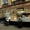 Bilder från Robert´s Coffee
