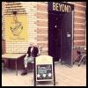 Bilder från Beyond Retro Zinken