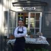 Bilder från Café Ektorpet