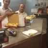 Bilder från Pizzeria Rimini
