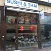 Bilder från Sushi & Thai