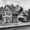 Bilder från Stationshuset