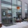 Bilder från Kvarterskyrkan i Marievik
