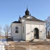 Bilder från Vidåkerskapellet