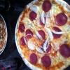 Bilder från Pizzeria Shalom