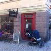 Bilder från Café Mariaberget