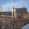 Bilder från Björkö kyrka
