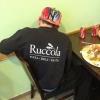 Bilder från Ruccola Pizza Deli och Pasta