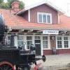 Bilder från Tåg i Tärnsjö