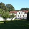 Bilder från Birkagården Vandrarhem