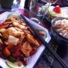 Bilder från Peony Restaurang